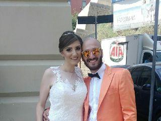 Le nozze di Rosa e Raffaele 3