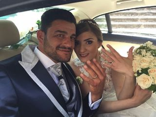 Le nozze di Rosa e Raffaele