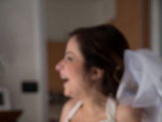 Le nozze di Simona e Cristian 3