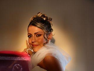 Le nozze di Miriam e Claudio 1