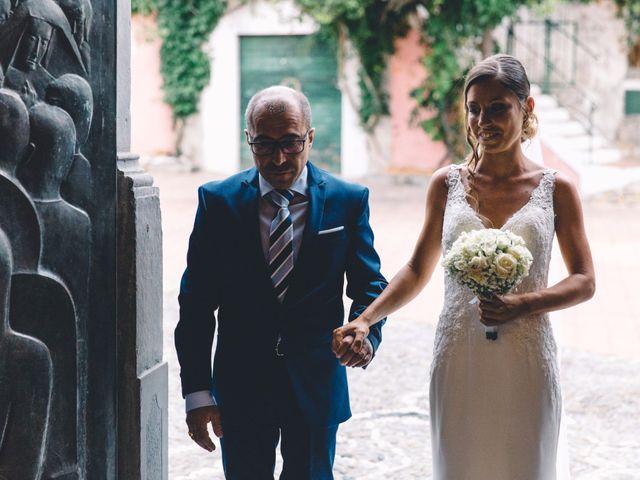 Il matrimonio di Andrea e Eleonora a Cervo, Imperia 38