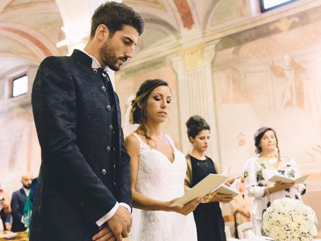 Il matrimonio di Andrea e Eleonora a Cervo, Imperia 40