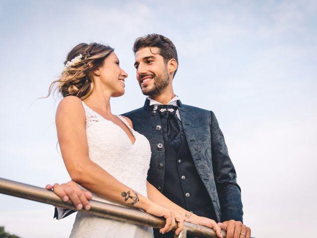 Il matrimonio di Andrea e Eleonora a Cervo, Imperia 58