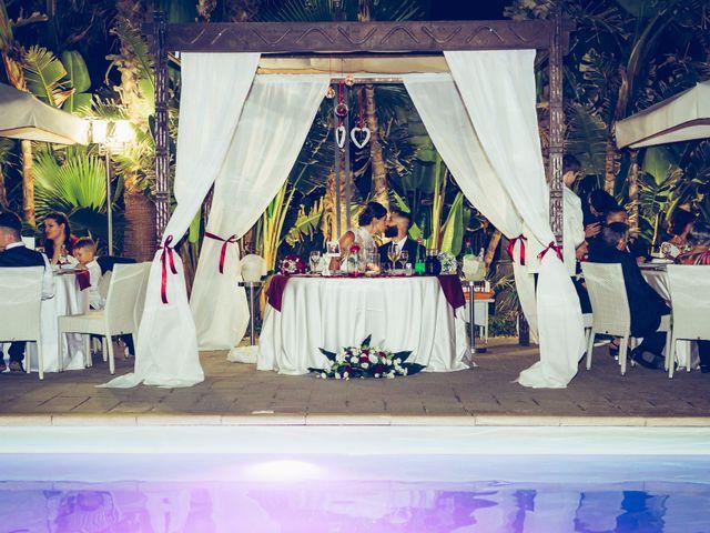 Il matrimonio di Giovanni e Domenica a Catania, Catania 4