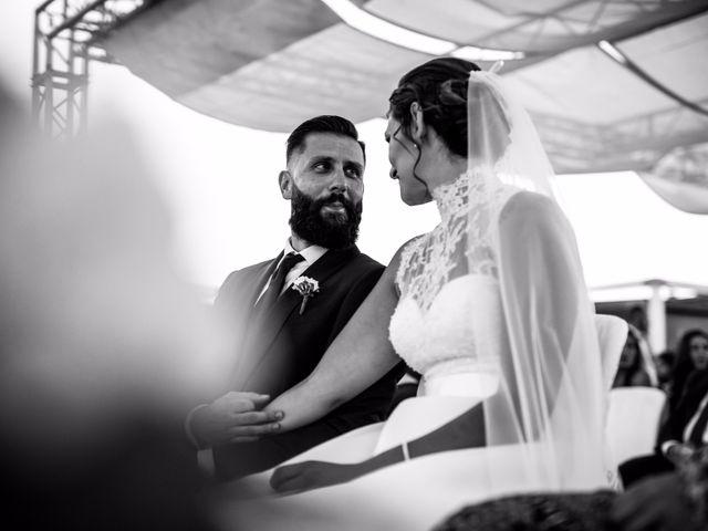 Il matrimonio di Giovanni e Domenica a Catania, Catania 18