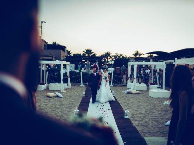 Il matrimonio di Giovanni e Domenica a Catania, Catania 19