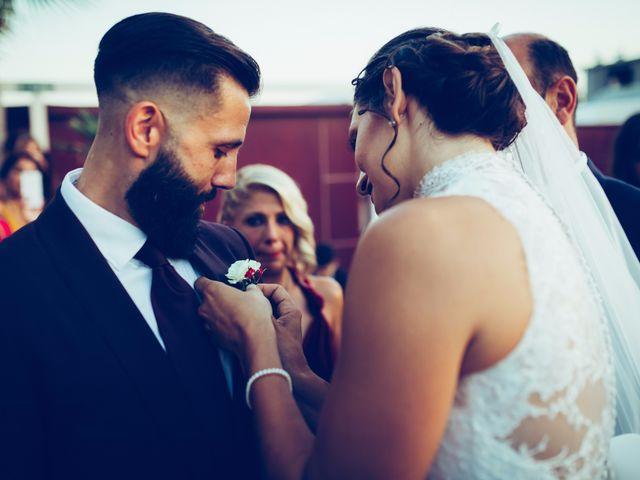 Il matrimonio di Giovanni e Domenica a Catania, Catania 20