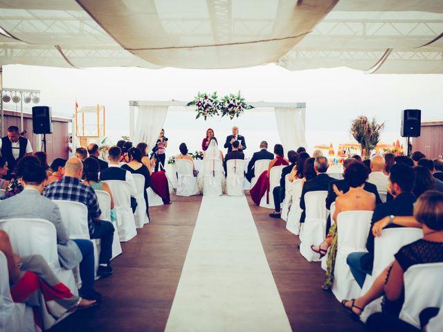 Il matrimonio di Giovanni e Domenica a Catania, Catania 21