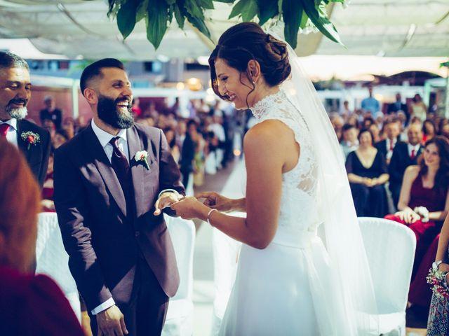 Il matrimonio di Giovanni e Domenica a Catania, Catania 22