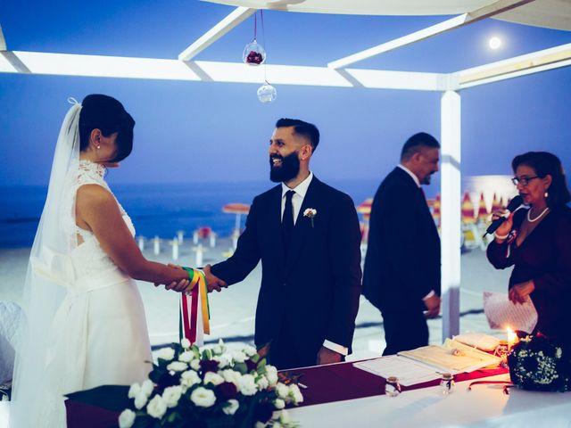 Il matrimonio di Giovanni e Domenica a Catania, Catania 24