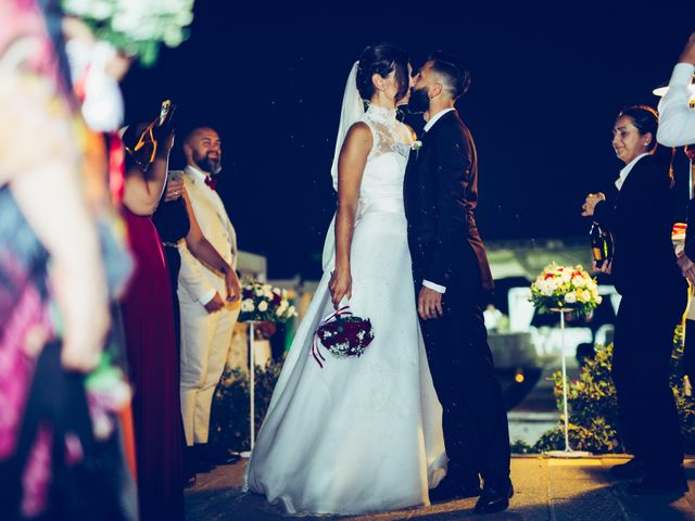 Il matrimonio di Giovanni e Domenica a Catania, Catania 25