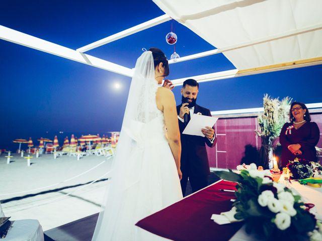 Il matrimonio di Giovanni e Domenica a Catania, Catania 38