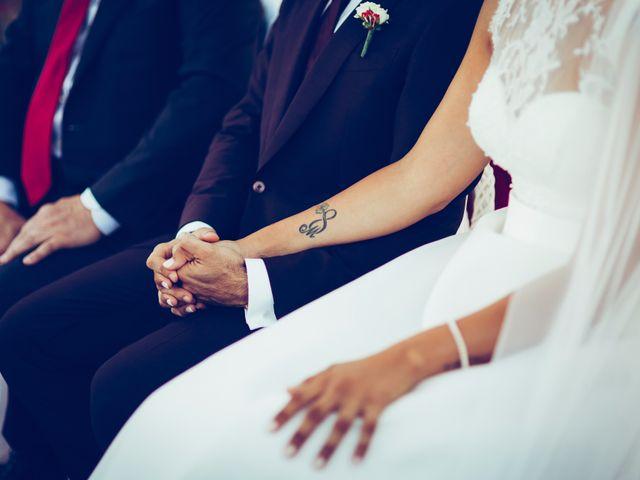 Il matrimonio di Giovanni e Domenica a Catania, Catania 43