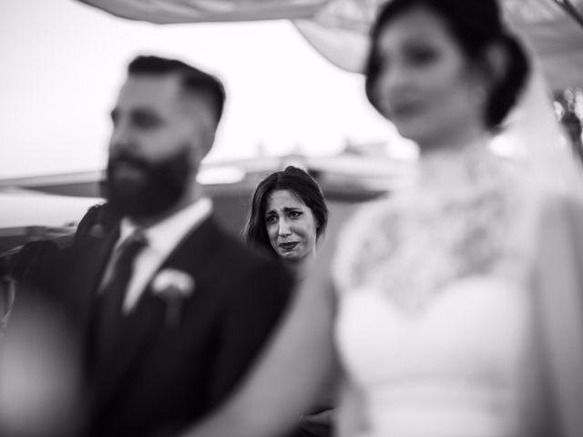 Il matrimonio di Giovanni e Domenica a Catania, Catania 44