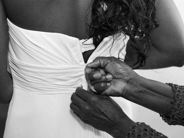 Il matrimonio di Giuseppe e Sylvia a Buscate, Milano 6