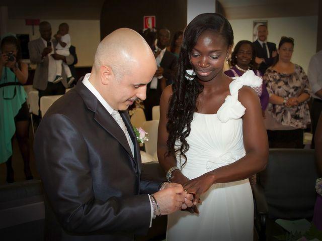 Il matrimonio di Giuseppe e Sylvia a Buscate, Milano 21