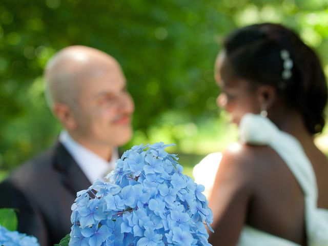 Il matrimonio di Giuseppe e Sylvia a Buscate, Milano 39
