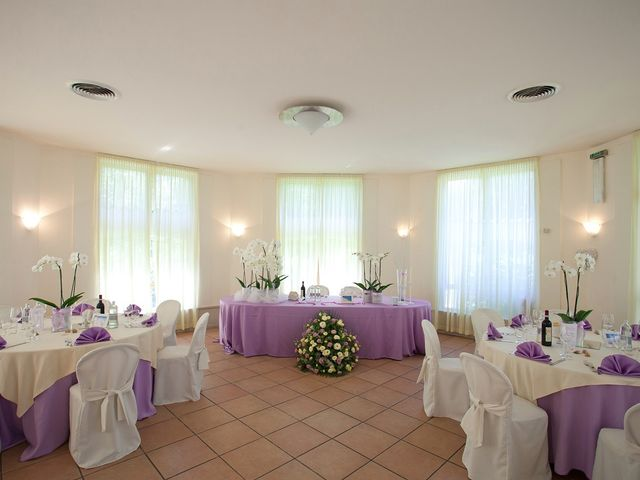 Il matrimonio di Giuseppe e Sylvia a Buscate, Milano 44