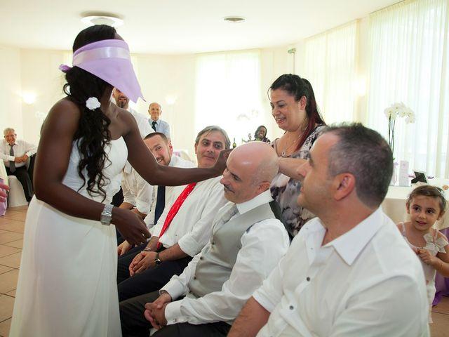 Il matrimonio di Giuseppe e Sylvia a Buscate, Milano 53