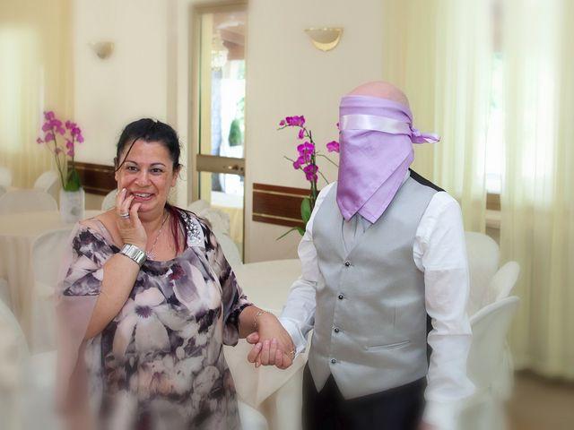 Il matrimonio di Giuseppe e Sylvia a Buscate, Milano 54