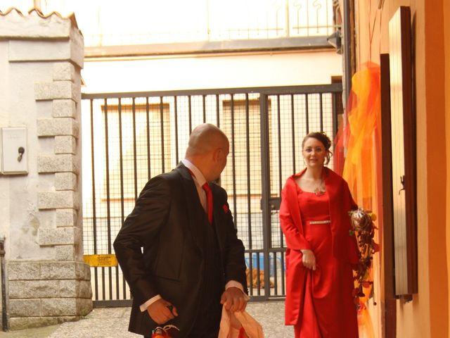 Il matrimonio di Diego e Susanna a Albano Sant'Alessandro, Bergamo 12