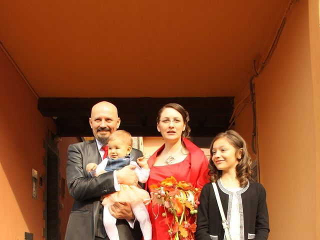 Il matrimonio di Diego e Susanna a Albano Sant'Alessandro, Bergamo 15
