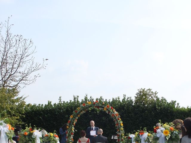 Il matrimonio di Diego e Susanna a Albano Sant'Alessandro, Bergamo 23