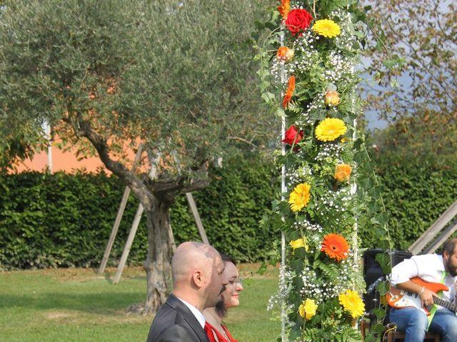 Il matrimonio di Diego e Susanna a Albano Sant'Alessandro, Bergamo 24