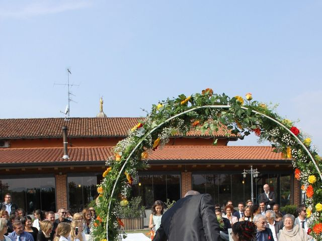 Il matrimonio di Diego e Susanna a Albano Sant'Alessandro, Bergamo 30
