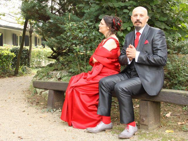 Il matrimonio di Diego e Susanna a Albano Sant'Alessandro, Bergamo 39