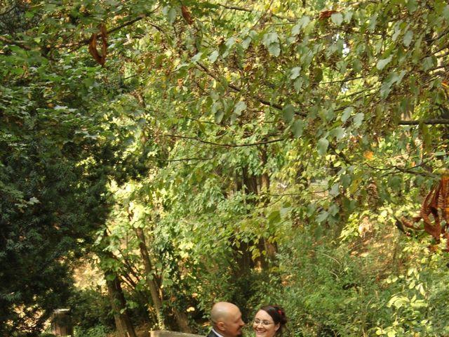 Il matrimonio di Diego e Susanna a Albano Sant'Alessandro, Bergamo 43