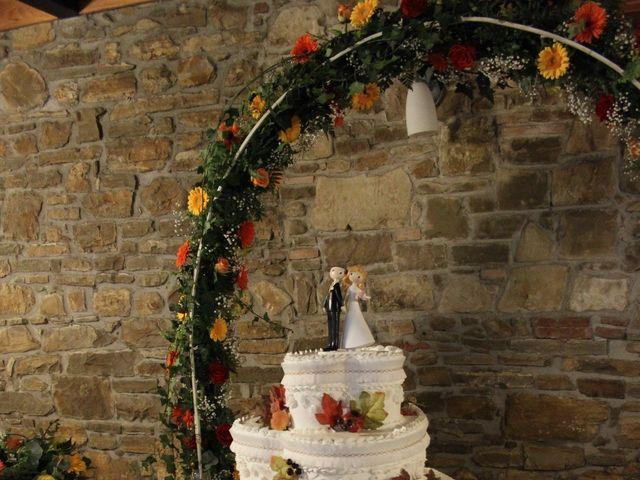 Il matrimonio di Diego e Susanna a Albano Sant'Alessandro, Bergamo 53