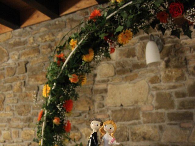Il matrimonio di Diego e Susanna a Albano Sant'Alessandro, Bergamo 54