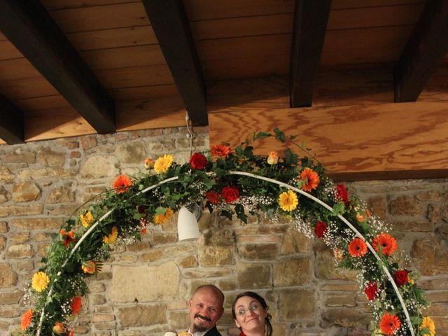 Il matrimonio di Diego e Susanna a Albano Sant'Alessandro, Bergamo 55