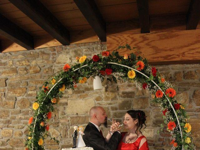 Il matrimonio di Diego e Susanna a Albano Sant'Alessandro, Bergamo 56
