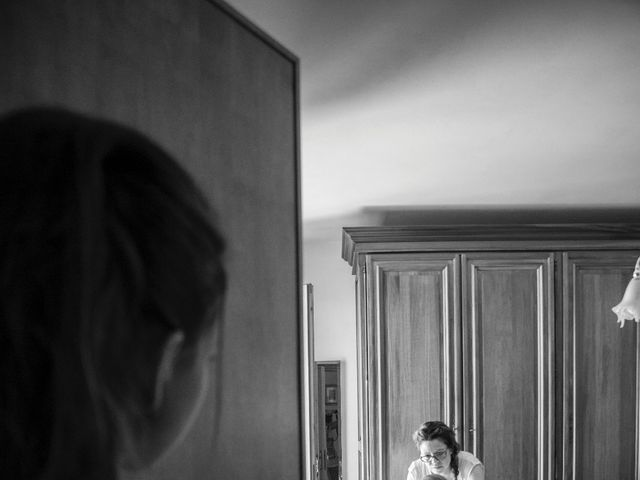 Il matrimonio di Nunzio e Elena a San Giuliano Terme, Pisa 3