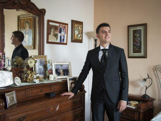 Il matrimonio di Nunzio e Elena a San Giuliano Terme, Pisa 7