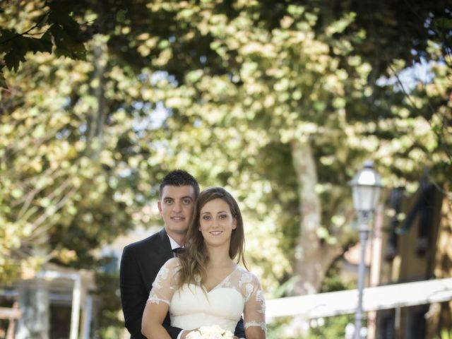 Il matrimonio di Nunzio e Elena a San Giuliano Terme, Pisa 18