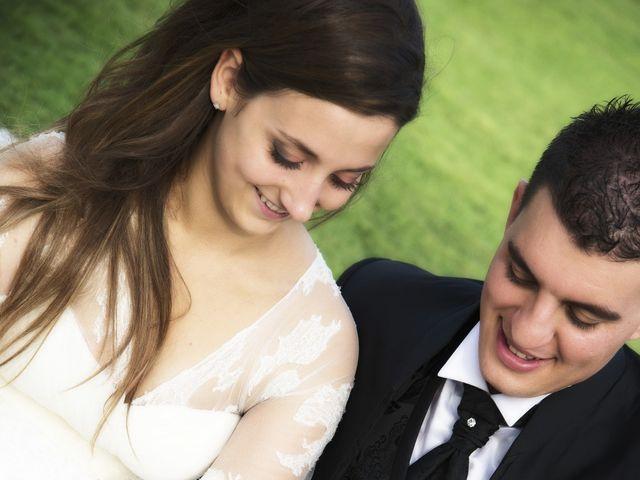 Il matrimonio di Nunzio e Elena a San Giuliano Terme, Pisa 22
