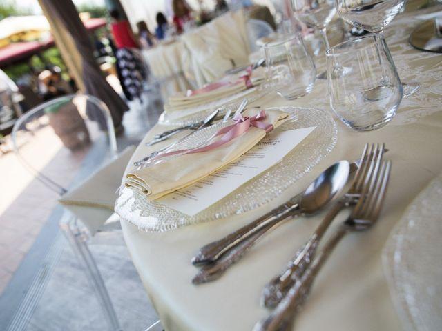 Il matrimonio di Nunzio e Elena a San Giuliano Terme, Pisa 27