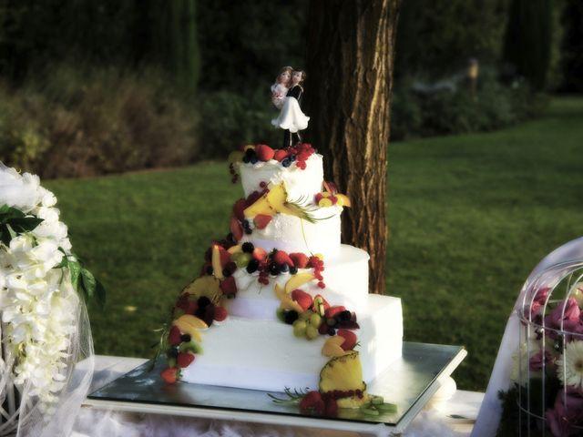 Il matrimonio di Nunzio e Elena a San Giuliano Terme, Pisa 33
