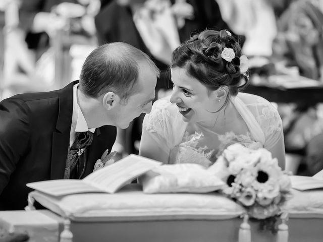 Il matrimonio di Roberto e Federica a Ovada, Alessandria 5