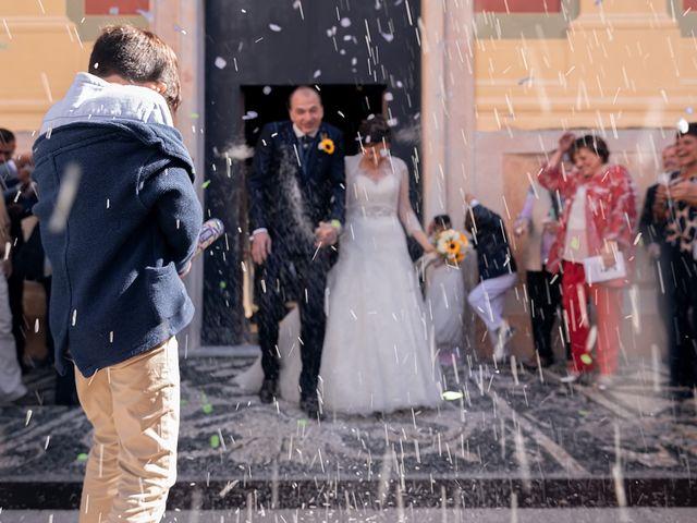 Il matrimonio di Roberto e Federica a Ovada, Alessandria 6