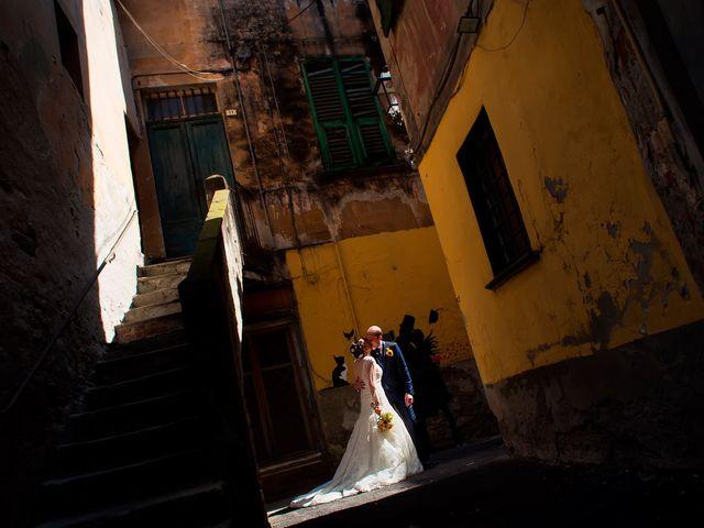 Il matrimonio di Roberto e Federica a Ovada, Alessandria 9