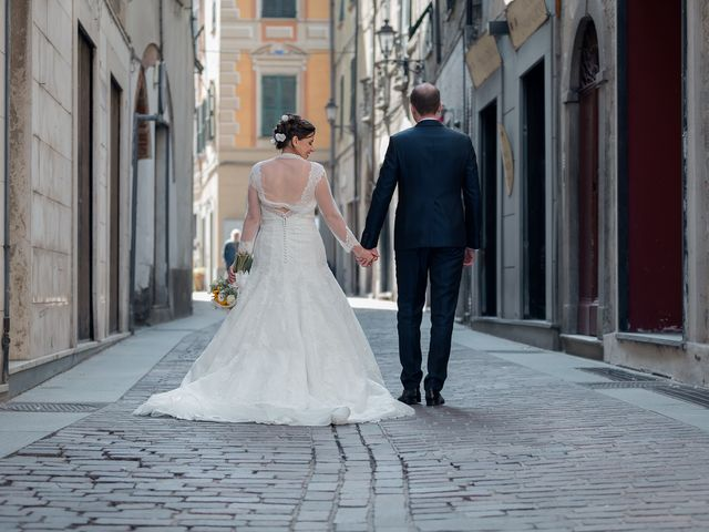 Il matrimonio di Roberto e Federica a Ovada, Alessandria 13