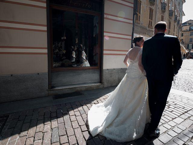 Il matrimonio di Roberto e Federica a Ovada, Alessandria 20
