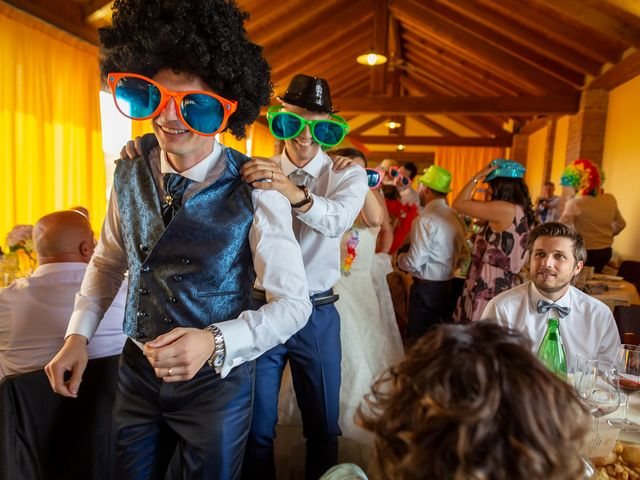Il matrimonio di Roberto e Federica a Ovada, Alessandria 22
