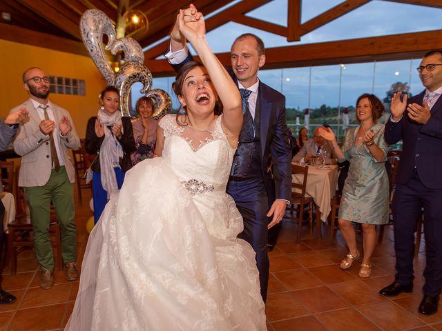 Il matrimonio di Roberto e Federica a Ovada, Alessandria 24