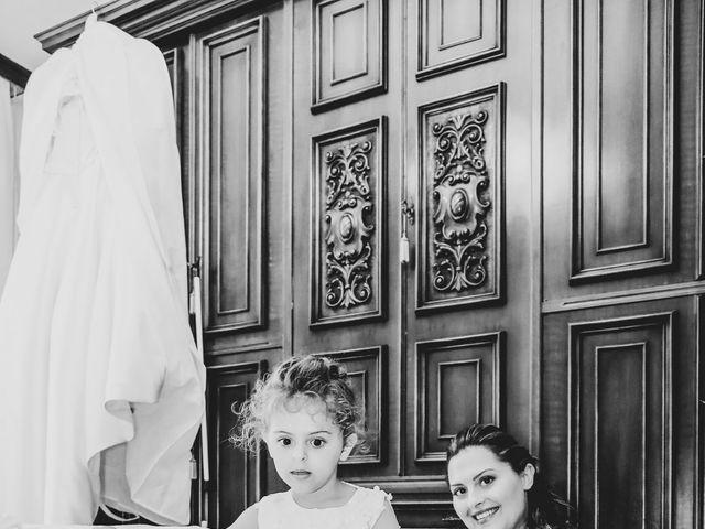 Il matrimonio di Federico e Daniela a Montecarlo, Lucca 15