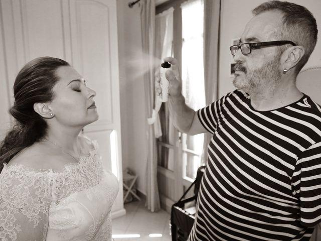 Il matrimonio di Federico e Daniela a Montecarlo, Lucca 21